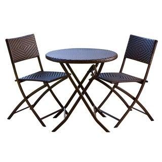 RST Cantina Bistro 3-piece Folding Dining Set