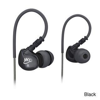 MEElectronics M6 Stylish Sound Isolating Sports Earphones