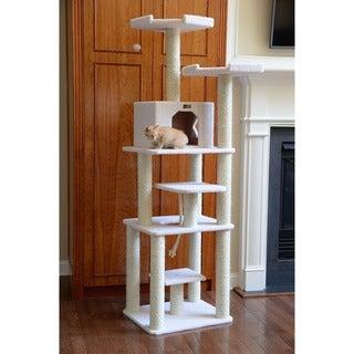 Armarkat Cat Tree Condo Scratcher