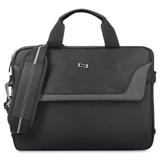 Solo Sterling Slim 14.1-inch Laptop Briefcase