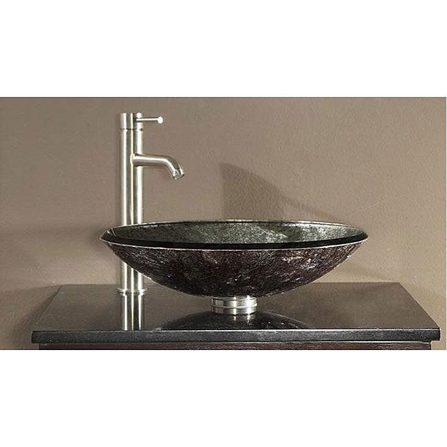Overstock Vessel Sinks : ... Sink Vessel - Overstock Shopping - Great Deals on Bathroom Sinks