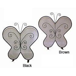 Donna Bella Designs 'Butterfly Plexus' Jewelry Organizer (India)