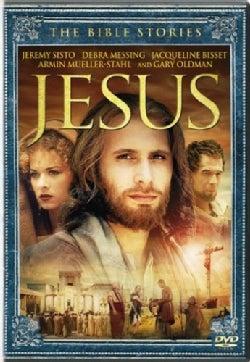 The Bible: Jesus (DVD)