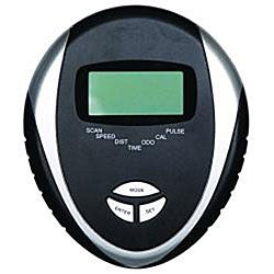 Sunny SF-E906 Magnetic Elliptical Trainer