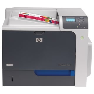 HP LaserJet CP4020 CP4025N Laser Printer - Color - 1200 x 1200 dpi Pr