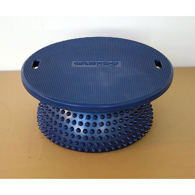 Cando Board-On-Stone Balance Trainer Excercise Equipment