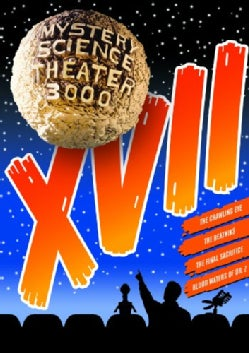 Mystery Science Theater 3000 Volume XVII (DVD)