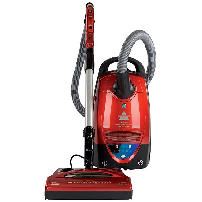 Bissell 6900 DigiPro Canister Bagged Vacuum