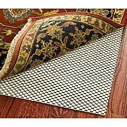 Safavieh Set of Two Grid Non-slip Rug Pads (2' x 8')