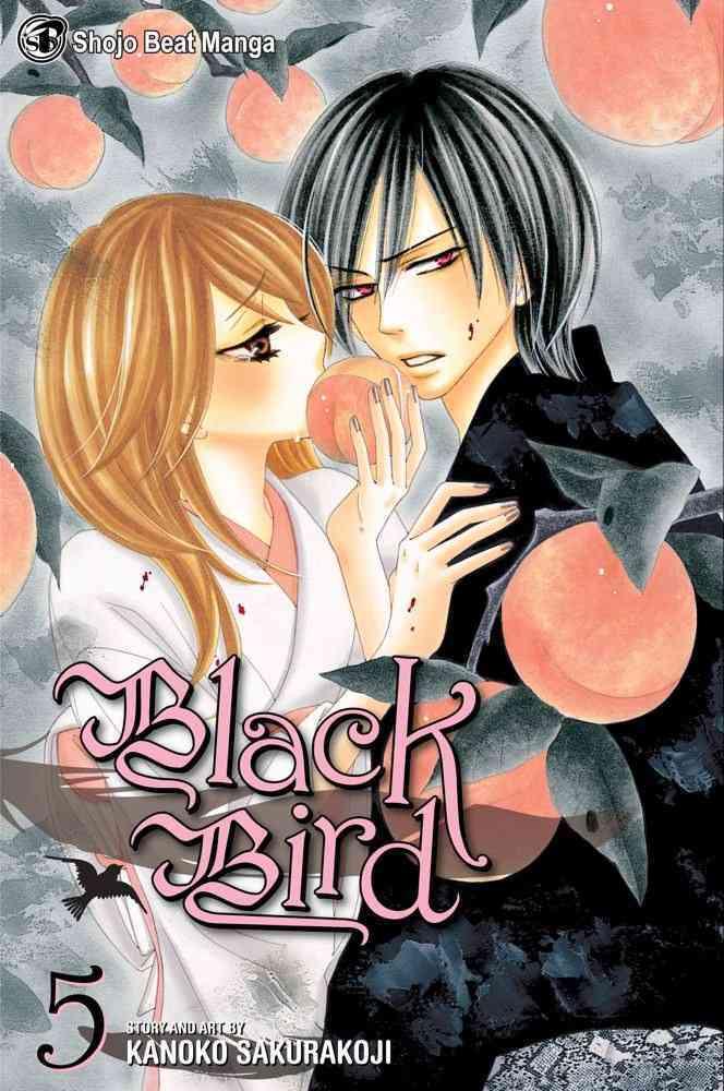 Black Bird 5: Shojo Beat Manga Edition (Paperback)