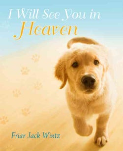 I Will See You in Heaven (Hardcover)