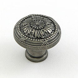 Stone Mill Florence Weathered Nickel Cabinet Knobs (Pack of 5)