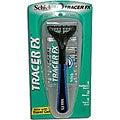 Schick Tracer FX 2-blade Razor (Pack of 3)