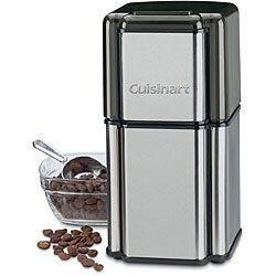 Cuisinart DCG-12BCFR Grind Central Coffee Grinder (Refurbished)