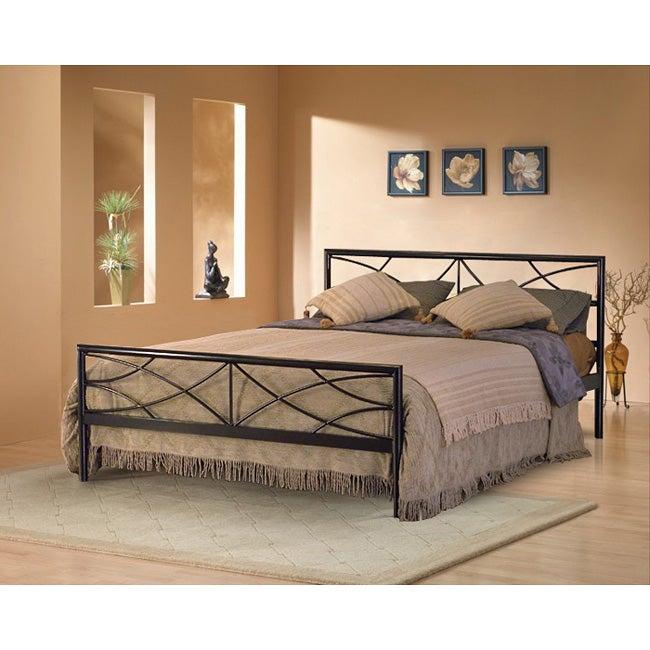 Sonora Full-size Platform Bed