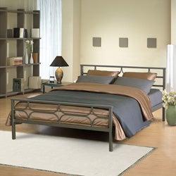 Tyrol Full-size Platform Bed