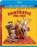 The Fantastic Mr. Fox (Blu-ray/DVD)