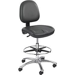 Safco True Comfort Extended Height Chair