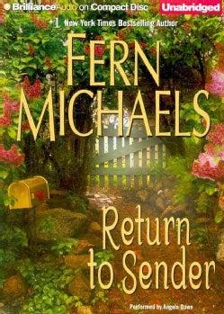 Return to Sender (CD-Audio)
