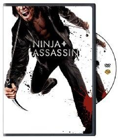 Ninja Assassin (DVD)