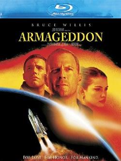 Armageddon (Blu-ray Disc)