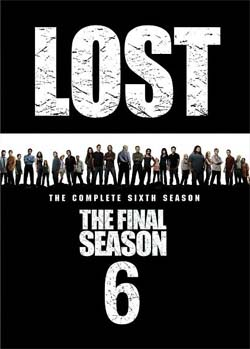 Lost: The Complete Sixth And Final Season (DVD)