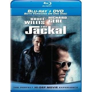 The Jackal (Blu-ray/DVD)