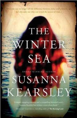 The Winter Sea (Paperback)