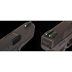 Truglo Brite-Site Glock Tritium/ Fiber Optic Sights