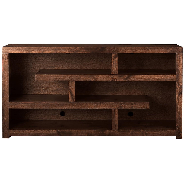 Art Van Foyer Tables : Art van alder ii inch console overstock shopping