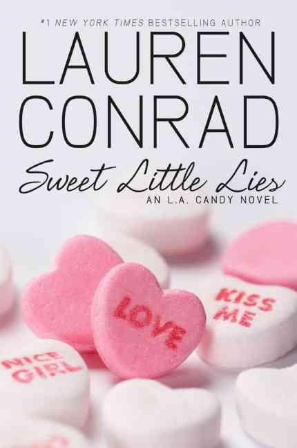 Sweet Little Lies: An L.A. Candy Novel (Paperback)
