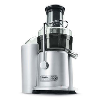 Breville JE98XL Plus Two-speed Juice Fountain