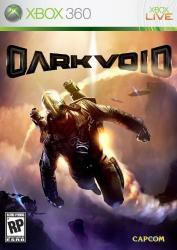 XBox 360 - Dark Void (Pre-Played)