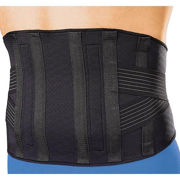 Mediflow Chiroflow Deluxe Lumbar Support Belt