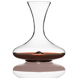 Luigi Bormioli 'Michelangelo' 68-oz Punted Decanter