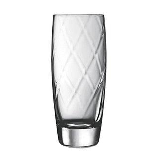 Luigi Bormioli Canaletto 14.5-oz Beverage Glasses (Set of 4)