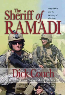 Sheriff of Ramadi: Navy SEALS and the Winning of Al-Anbar (Paperback)