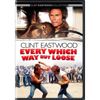 Every Which Way But Loose (DVD)