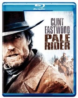 Pale Rider (Blu-ray Disc)