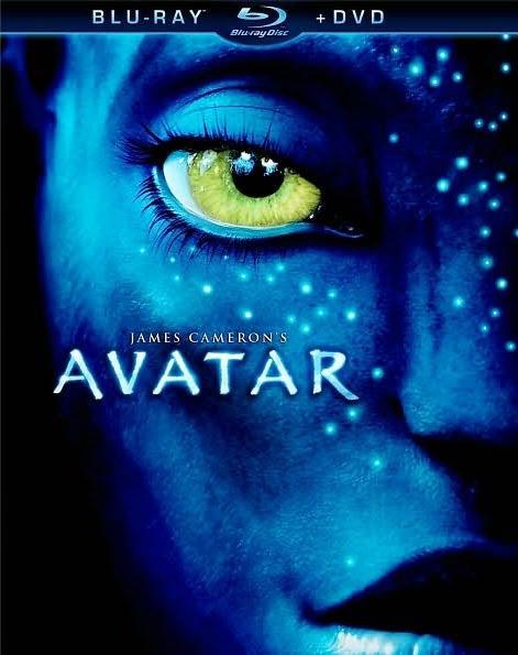 Avatar (Blu-ray/DVD)
