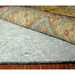 Safavieh Durable Hard Surface and Carpet Rug Pad (6' Square)