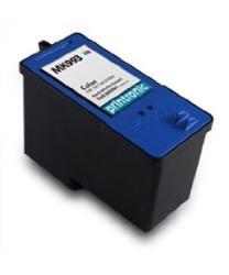 Dell MK993 Compatible Color Ink Cartridge (Remanufactured)