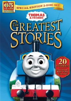 Thomas & Friends: The Greatest Stories (DVD)