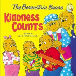 The Berenstain Bears Kindness Counts (Paperback)