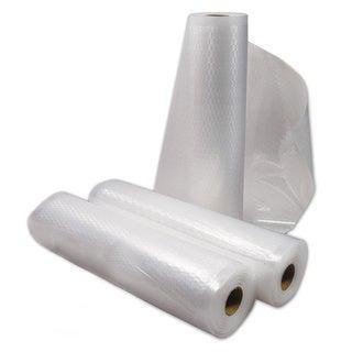 Vacuum Sealer Rolls (Pack of 3)