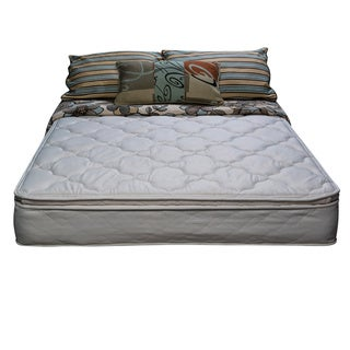 Wolf Posture Premier Luxury Pillowtop Full-size Mattress