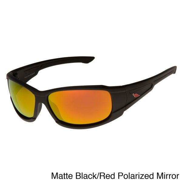 Paymaster Polarized Sport Sunglasses