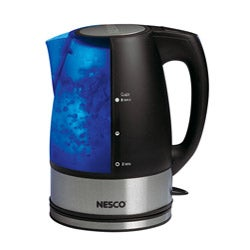 Nesco WK-64P 2.1-quart Electric Water Kettle
