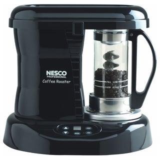 Nesco Black 800-Watt Coffee Bean Roaster