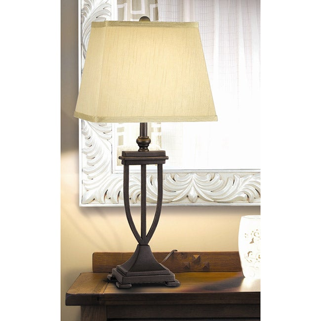 Share email for Living room table lamps